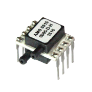 Digital board mountable OEM pressure sensor AMS 6915.