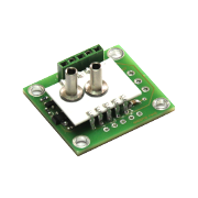 AMS 2710 pressure sensor module series AMS 2710 with voltage output.