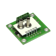 AMS 2712 pressure sensor module series AMS 2712 with 4 .. 20 mA current-loop output.